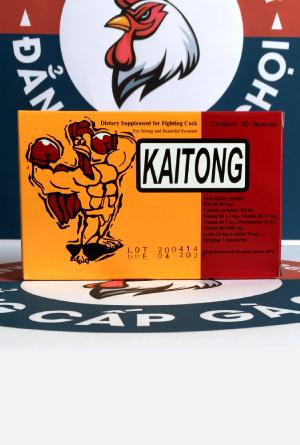 KaiTong