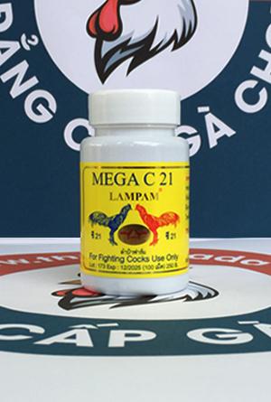 Mega C 21